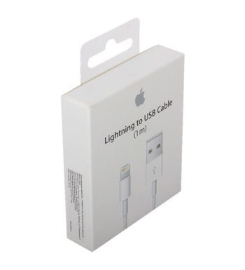 Apple iPhone 7 Lightning Cable
