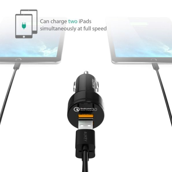 Aukey Charger