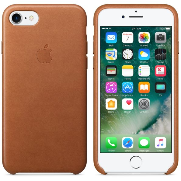iPhone 7 Brown 2