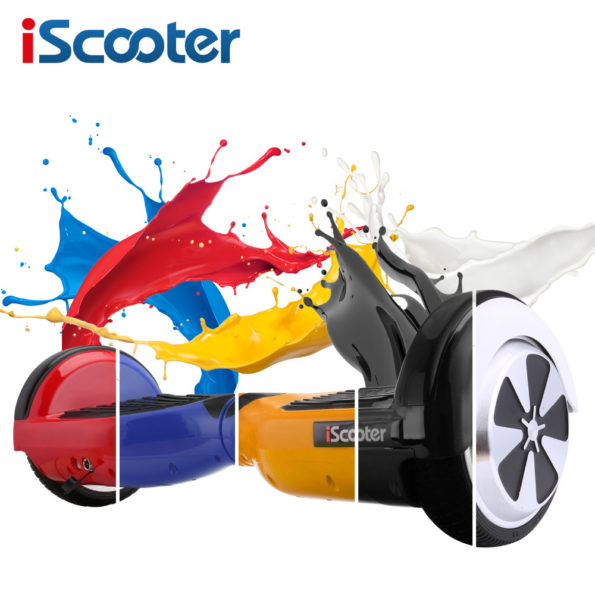Hoverboard Bluetooth Scooter